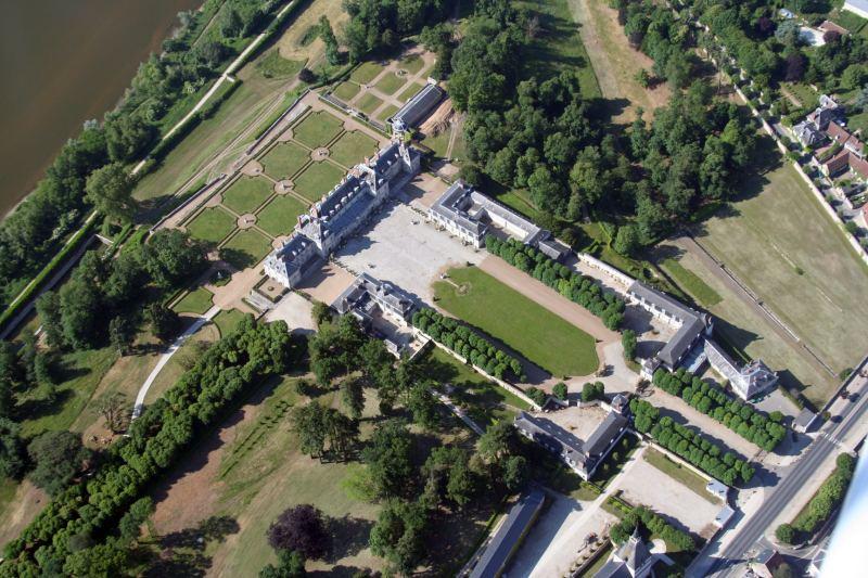 """Exposition """"Marigny, ministre des arts au château de Ménars"""" 2076"""